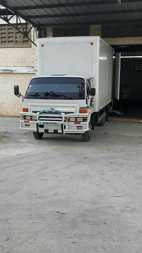 transporte de mudanza y carga