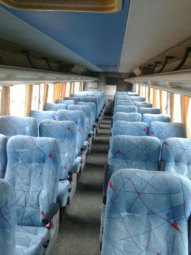 transporte de pasajeros. buses y micros. 099 500 017.