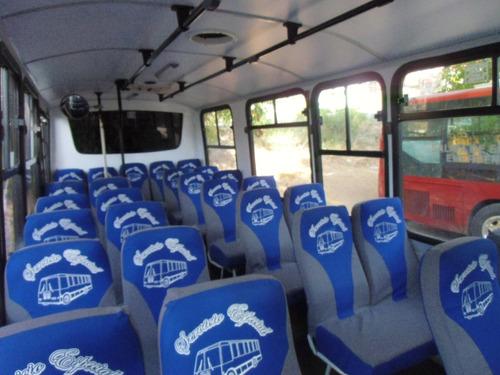 transporte de personal  s /a y servicio de taxi privado c/a
