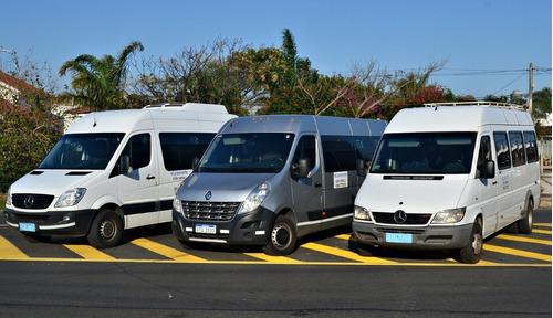 transporte de personas  van micro camioneta combi aeropuerto