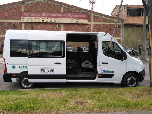 transporte de turismo y empresarial