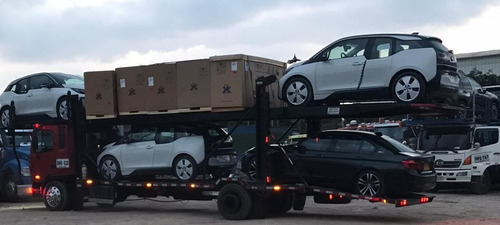 transporte de vehiculos a nivel nacional
