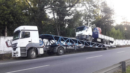 transporte de vehículos a todo el país chocados ,competición