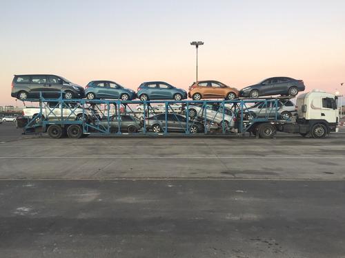transporte de vehiculos auto batea mosquito traslado