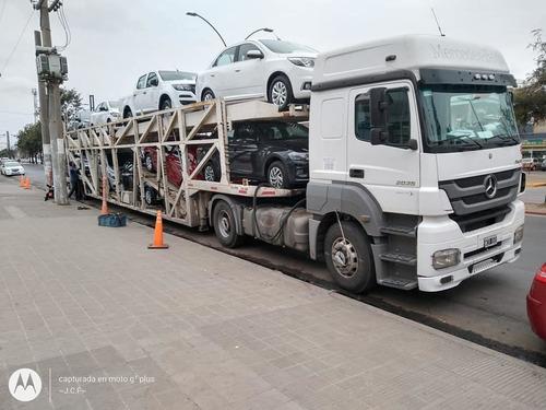transporte de vehiculos auxilio ,remolques a todo el pais