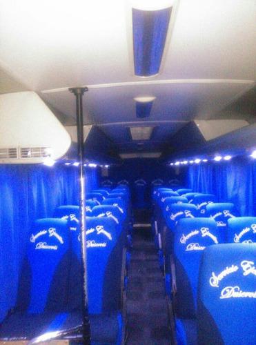 transporte ejecutivo 2015, c. a