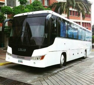 transporte ejecutivo nacional