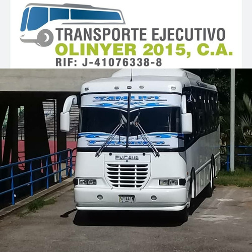 transporte ejecutivo olinyer, 2015 c.a