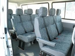 transporte ejecutivo. servicio