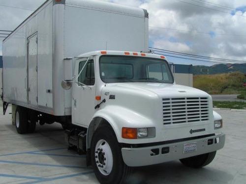 transporte fletes economicos renta de camionetas económico