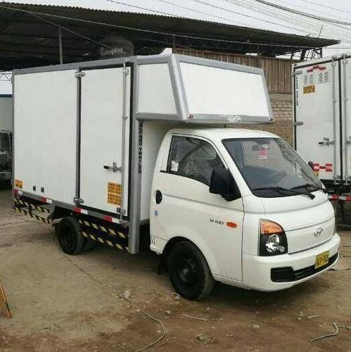 transporte general servicios