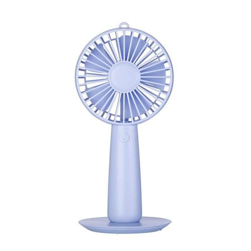 transporte genius handheld espejo ventilador - personal vent
