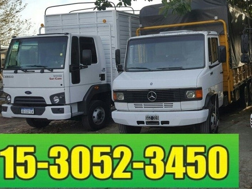 transporte lossaro camiones con pala