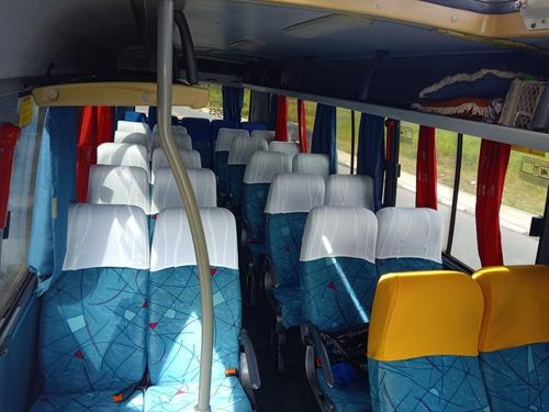 transporte micro ônibus excursões e unip (anchieta)