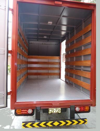 transporte mudanza carga precios económicos 989873133 whasap