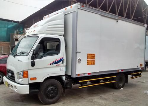 transporte mudanza carga y traslado en lima provincias