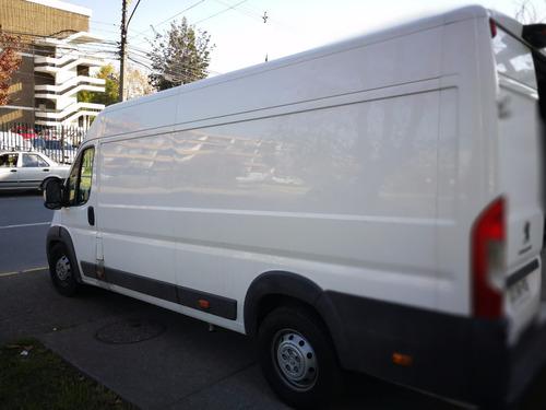transporte mudanza santiago arica express 950.000 mas iva