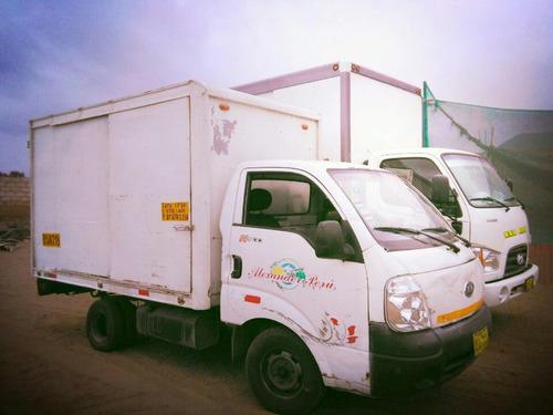 transporte mudanza servicio