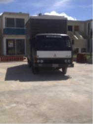 transporte mudanzas caracas express logística integral,c.a.
