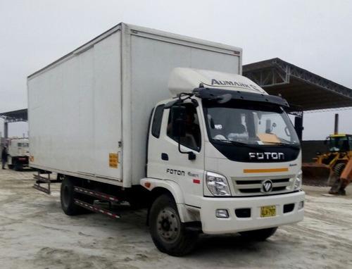 transporte mudanzas - en todo lima y callao wasap :992365330