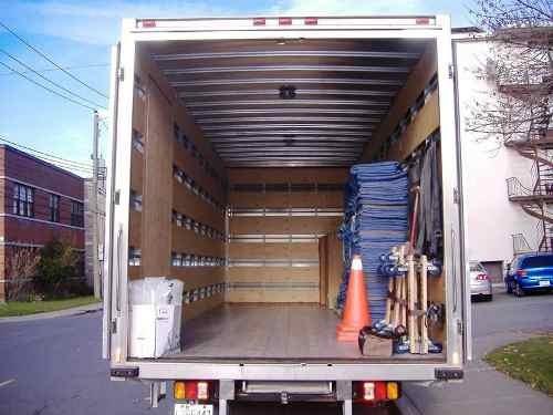 transporte (mudanzas fletes)