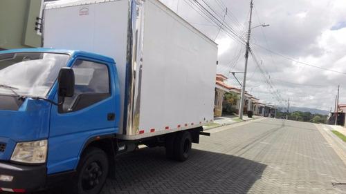 transporte - mudanzas y fletes desamparados - hatillo