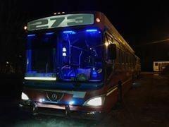 transporte norbus alquiler de colectivo servicio traslado