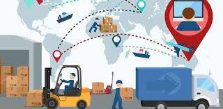 transporte para envíos locales y nacionales