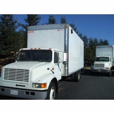 transporte peña (mudanzas y cargas en general)