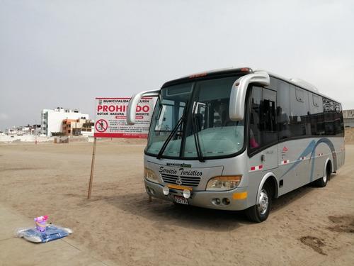 transporte privado transporte de personal en bus minibus van