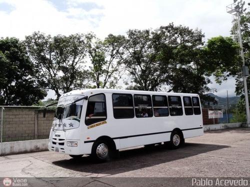 transporte privado y de personal 32 puestos sin a/a