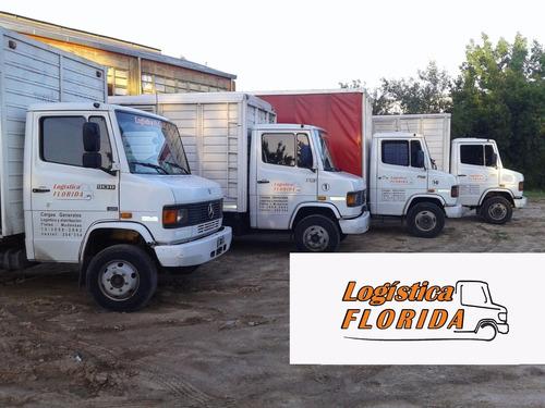 transporte-repartos-mudanzas-fletes-florida-zona norte