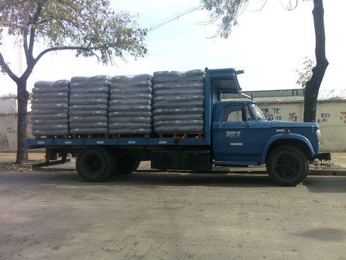 transporte santos lugares - fletes camión playo