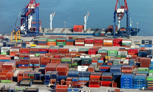 transporte - servicio - gestión de importación