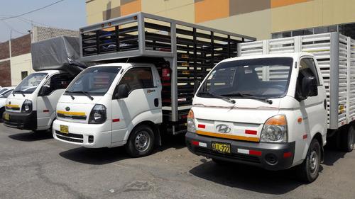 transporte taxi carga mudanza económica furgón 971430558
