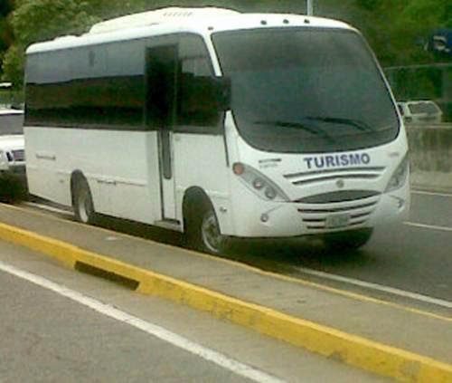 transporte terrestre ejecutivo y turistico desde valencia
