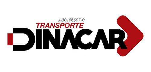 transporte - todo el territorio nacional