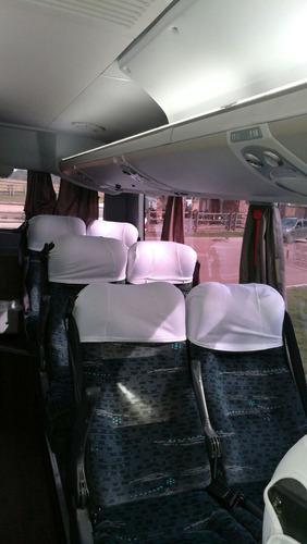 transporte turist nacional todo el uruguay