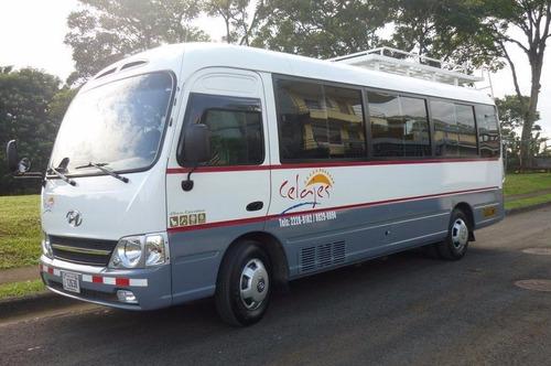 transporte turistico