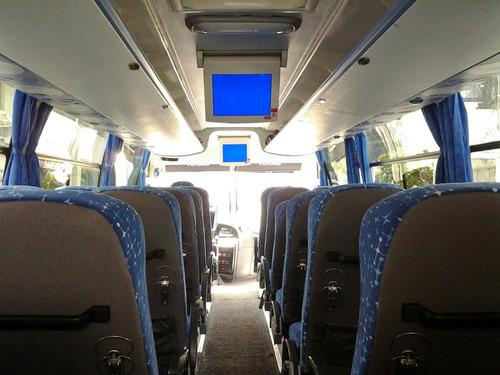 transporte turistico, institucional; familiar.