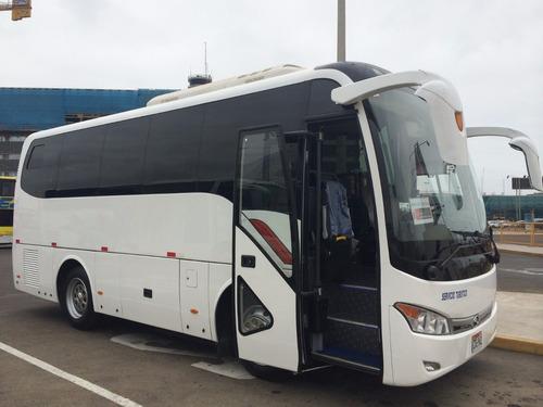transporte turistico persona  viajes - bus minibus sprinter