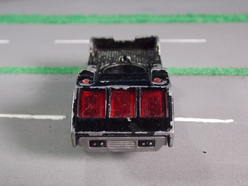 transporte vehicle matchbox 1985 vintage