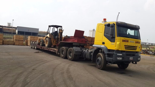 transporte y alquiler de equipos y maquinaria pesada