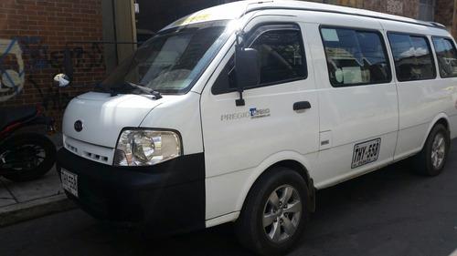 transporte y alquiler de van:    3133197511