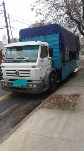 transporte y distribución de mercaderías