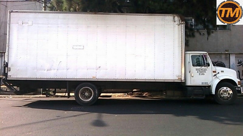 transporte y mudanzas manrique, logistica de stands, bajo $