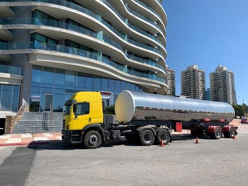 transporte y suministro de agua potable -para todo el país-
