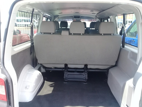 transporter tdi 2014 8 pasajeros