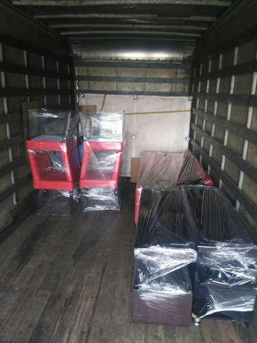 transportes abisai (fletes y mudanzas) 8424-7781