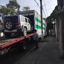 transportes confiables
